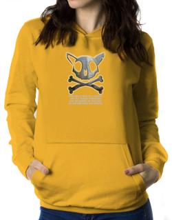 The Greatnes Of A Nation - Cornish Rexs Women Hoodie