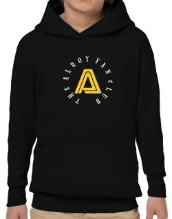 The Alroy Fan Club Hoodie-Boys