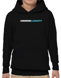 Addison Almighty Hoodie-Boys