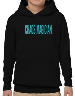 Chaos Magician - Simple Hoodie-Boys