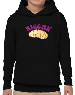 Wiccan Who Thinks Hoodie-Boys