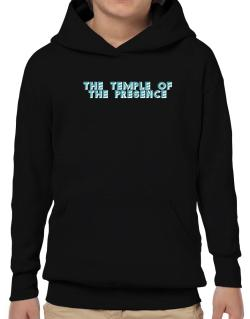 The Temple Of The Presence Hoodie-Boys
