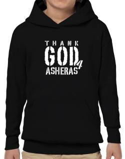 Thank God For Asheras Hoodie-Boys