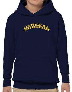General Surgeon Hoodie-Boys
