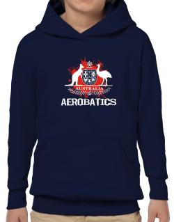 Australia Aerobatics / Blood Hoodie-Boys