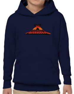 Xtreme Cross Country Running Hoodie-Boys