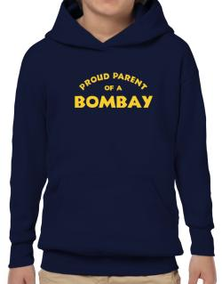 Proud Parent Of A Bombay Hoodie-Boys