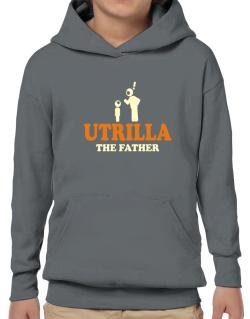 Utrilla The Father Hoodie-Boys