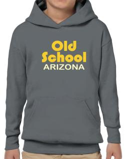 Old School Arizona Hoodie-Boys