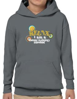 Relax, I Am An Abenaki Mythology Interested Hoodie-Boys