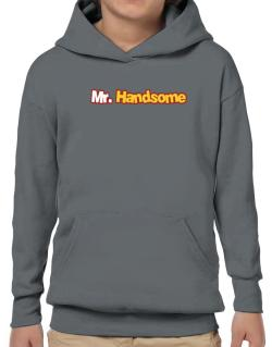 Mr. Handsome Hoodie-Boys