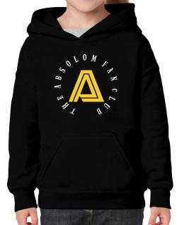 The Absolom Fan Club Hoodie-Girls