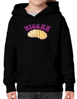 Wiccan Who Thinks Hoodie-Girls