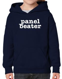 Panel Beater Hoodie-Girls
