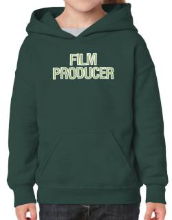 Film Producer Hoodie-Girls
