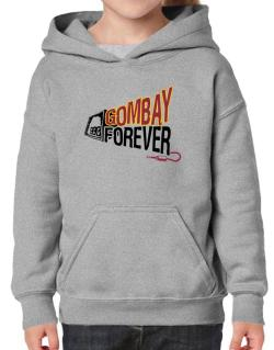 Gombay Forever Hoodie-Girls