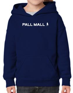 Pall Mall cool style Hoodie-Girls