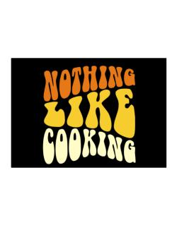 Nothing Like Cooking Sticker
