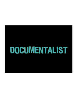 Documentalist Sticker