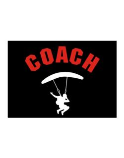 Skydiving Coach Sticker