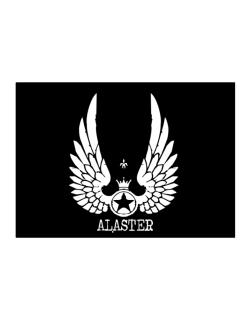 Alaster - Wings Sticker