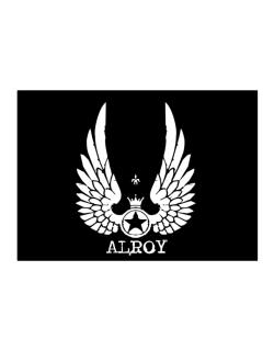 Alroy - Wings Sticker