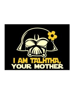 I Am Talitha, Your Mother Sticker