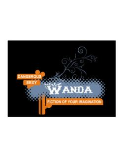 Wanda - Fiction Of Your Imagination Sticker