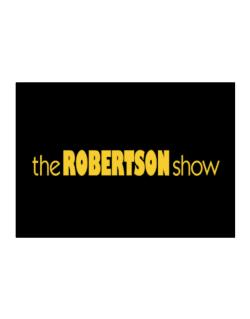 The Robertson Show Sticker