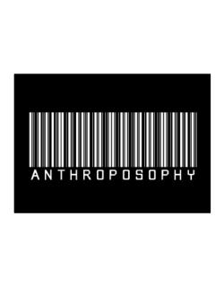 Anthroposophy - Barcode Sticker