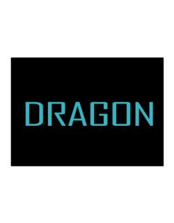 Dragon Basic / Simple Sticker