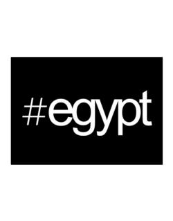 Hashtag Egypt Sticker