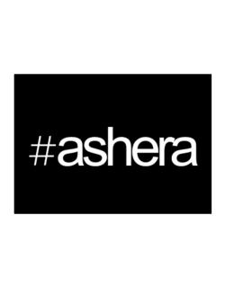 Hashtag Ashera Sticker