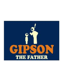 Gipson The Father Sticker