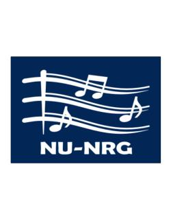 Nu Nrg - Musical Notes Sticker
