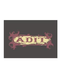 Adit Sticker
