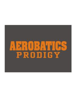 Aerobatics Prodigy Sticker