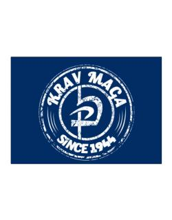 Krav maga since 1944 Sticker
