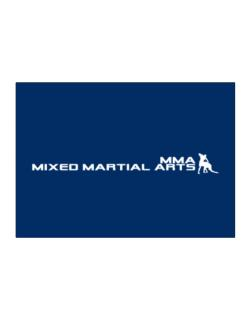 MMA Mixed Martial Arts cool style Sticker