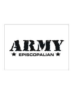 Army Episcopalian Sticker
