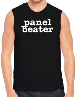 Panel Beater Sleeveless