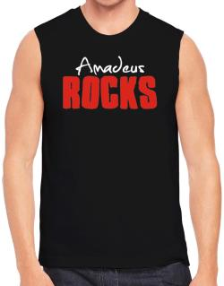 Amadeus Rocks Sleeveless
