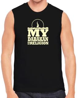 My Dabakan Is My Religion Sleeveless