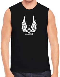Alaster - Wings Sleeveless