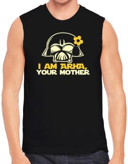 I Am Aria, Your Mother Sleeveless