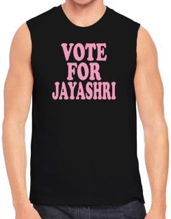 Vote For Jayashri Sleeveless
