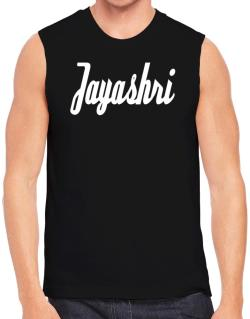 Jayashri Sleeveless