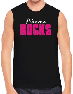 Abarne Rocks Sleeveless