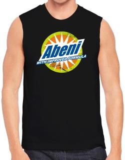 Abeni - With Improved Formula Sleeveless