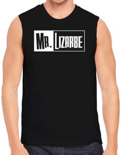Mr. Lizarbe Sleeveless